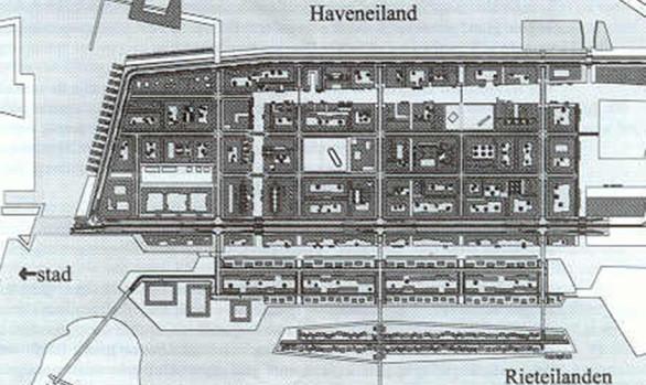 Planonderzoek IJburg LaVie
