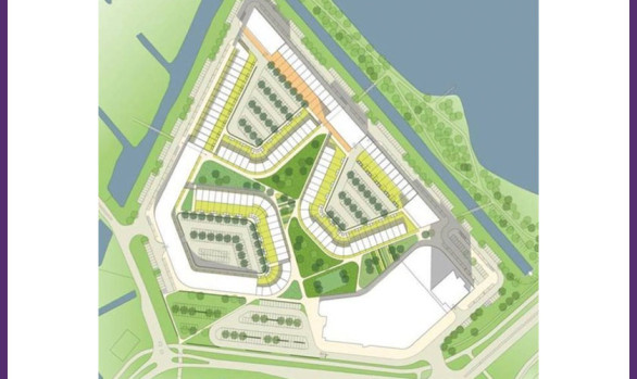 LaVie vastgoedontwikkeling Ypenburg