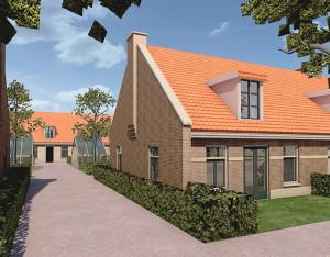 LaVie - landelijke variant woonzorgconcept 'Samen Thuis Wonen'