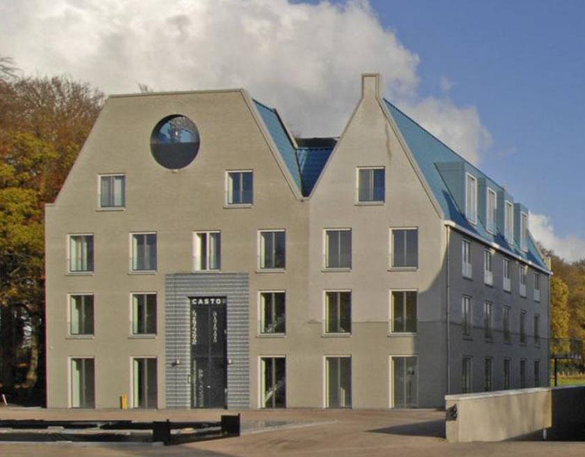 LaVie luxe appartementencomplex Castor & Pollux
