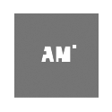 Logo AM ontwikkelaar