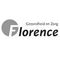 Logo Florence zorginstelling